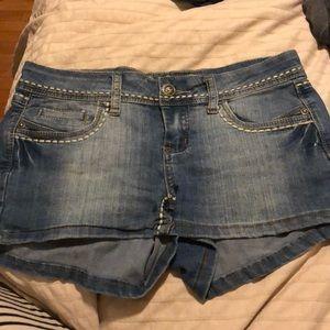 Papaya Shorts - Jeans shorts